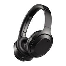 Skullcandy Crusher Black Wireless  Headphone Mic  wireless Bluetooth Headset