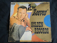 Jim Reeves' Golden Records