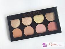 Make Up Revolution Blush Palette  - Blush Goddess