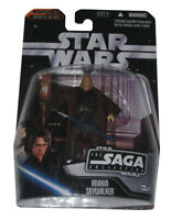 Star Wars Episode III Saga Collection Anakin Skywalker (2006) Hasbro Figure 025