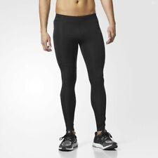 Details zu Adidas Men Tights Running Leggings Response Long Training Gym Workout B47715 New