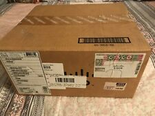 *NEW Sealed* CISCO WS-C3560CG-8TC-S 3560C Switch 8 Port IP Base Switch