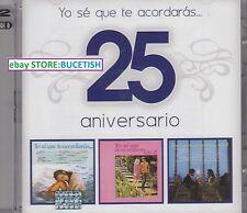 se que te Acordaras 3CD Los Terricolas,Los Yaki,Los Angeles Negros,Los Diablos