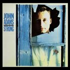 "JOHN ADAMS - STRONG - US LP AM 1987 - LONG PLAY 12"" - 10 TRACKS"