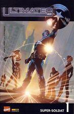 Comics Français  Marvel France   Ultimates 1  Collector