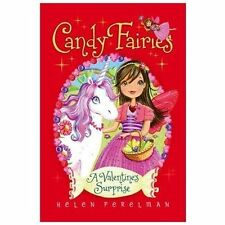 A Valentine's Surprise (Candy Fairies)-ExLibrary