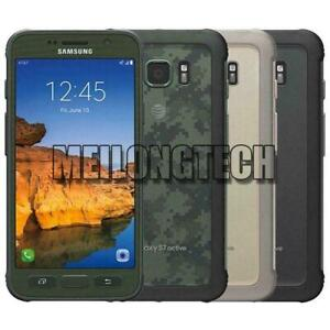 Samsung Galaxy S7 Active SM-G891A 32GB AT&T GSM Unlocked Android 4G Smartphone