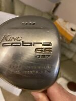 King Cobra SS 427 Driver, 9.0, RH, Beta Titanium, ProLaunch S Flex Platinum 75