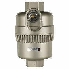 "SMC 1"" Automatic Tank Drain Valve (45 To 145 PSI)"