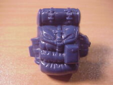 GI Joe - 1985 SNOW SERPENT - Accessory/Weapon - BACKPACK (From Accessory Pack #6