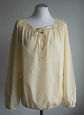 Esprit Langarm Damenblusen, - tops & -shirts für die Freizeit