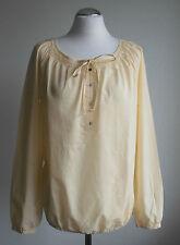 Esprit Langarm Damenblusen, - tops & -shirts im-Blusen