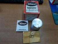 NOS Wiseco Piston Kit .20 Over 1975 Suzuki RM100 Wiseco Part # 402P2