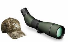 Vortex Optics Viper HD 20-60X85 Angled Spotting Scope w/ Vortex Hat