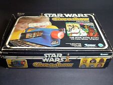 Vintage Star Wars GIVE-A-SHOW PROJECTOR Kenner Employee QUALITY CONTROL SAMPLE