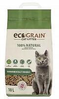 Ecograin Cat Litter 10 Litre