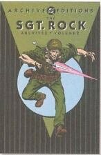 Sgt. Rock Archives, The - Volume 2 by Kanigher, Robert