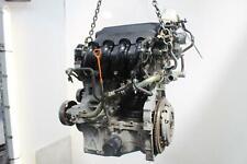 2002 HONDA JAZZ L13A1 1339cc Petrol 4 Cylinder Manual Engine