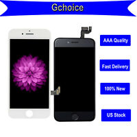 LCD Touch Screen for iphone 6S 6 7 8 Plus Display Digitizer Assembly Replace Lot