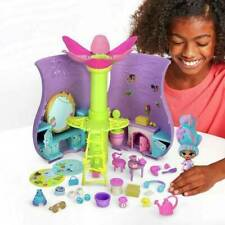 Blume Deluxe Secret Surprise Garden Playset Play Magic Make Water Sticker Toy