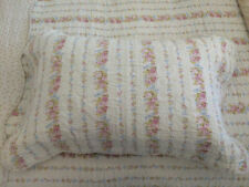 French Country 100% Cotton Decorative Quilts & Bedspreads