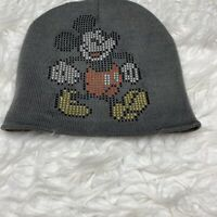 Disney Parks Youth The One And Only Mickey Mouse Winter Beanie Hat Free Shipping
