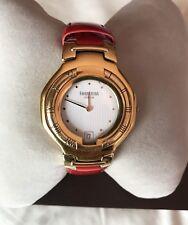 Authentic Rare Vintage Favre Leuba Watch Serial Number 20126-11