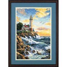 Dimensions Nautical/Lighthouse Cross Stitch Kits