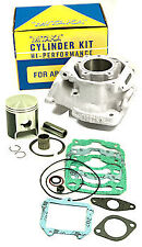 APRILIA RS 125 1996-1998 Mitaka Big Bore Cylinder kit 140cc Rotax 123 moteurs