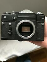 ZENIT-11 35mm USSR SLR Camera body