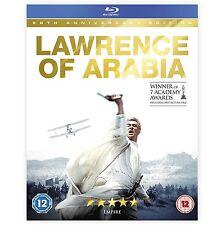Lawrence of Arabia 50th Anniversary Edition Blu-Ray BRAND NEW Free Ship