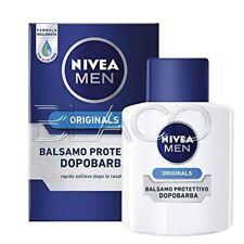 NIVEA AFTER SHAVE BALSAMO PROTETTIVO ORIGINALS - 100ML