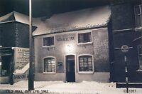 Lye - Postcard - Old Bell Inn (1962) Stourbridge, Worcestershire - England