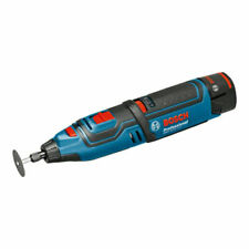 Bosch Professional Gro 12v-35 12v Rotary Tool l (Without Battery and Charger)