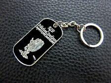 KC048 Singer Michael Jackson Keychain Pewter Key Ring Christmas Gift Bag Sign