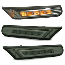 SMOKED LED INDICATORS FOR PORSCHE 911 996 & BOXSTER 986 NICE ITEM