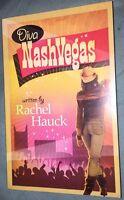 Diva NashVegas by Rachel Hauck (2007, Paperback)