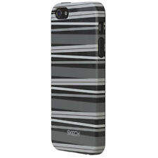 Skech Groove Case/Cover for iPhone 5/5s/SE - Grey