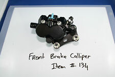 13 14 Kawasaki ninja 300 parts front brake caliper new genuine