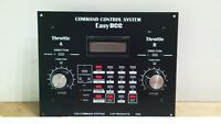 CVP EasyDCC 4D CS2A DCC430 Command Station