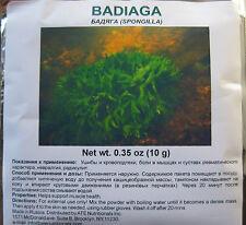 Badiaga/Spongilla -Acne, Bruises, Pigmentation, Spots from Pimples & More-Бадяга