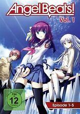 Angel Beats! - Vol. 1 von Seiji Kishi   DVD   Zustand gut