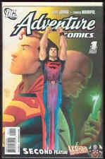 Adventure Comics DC Johns 504-510 Legion Variant Covers