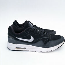 Nike Women's Air Max 1 Ultra Moire Running Shoes Black Gray Size US 9 704995-001