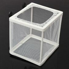 Incubator Fish Fry Nursery Net Incubation Box Isolated Box Breeding Box