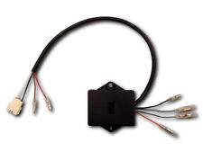 CDI ECU Yamaha XT125 1988-1991 XT200 1982-1984 Blackbox Ignitor (CD4115)