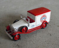 Vintage Lledo Days Gone Diecast Pizza Express Delivery Truck