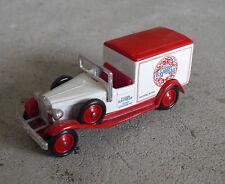 Vintage Lledo Days Gone Diecast Pizza Express Delivery Truck
