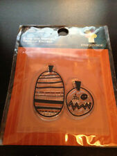 """Imaginisce """"Pumpkins"""" Clear Stamp!!! Spooky Town"""