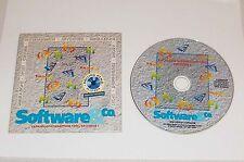 Giochi Pc Cd SOFTWARE & CO Catalogo interattivo 1997 Edizione I Rolling Demo